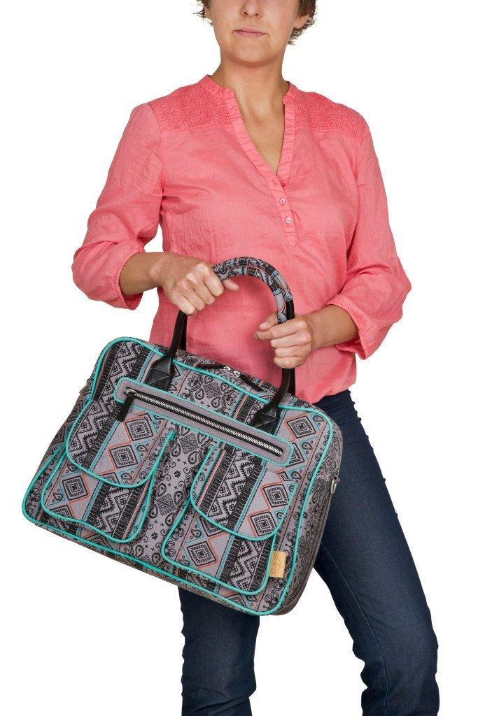Lassig_Vintage Shoulder Bag