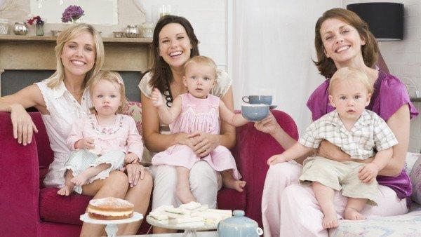 """Jak zvládnout mateřskou """"dovolenou"""" a nezbláznit se?"""