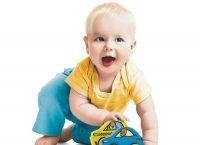 Hravá a bezpečná cesta k přirozenému rozvoji dětí
