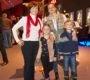 Maurerová stále nemá chlapa, do kina vyrazila s dětmi a babičkou!