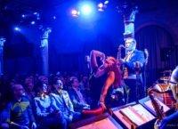 Velkolepá oslava hudby a tance vypukne už 2. října v Lucerně!