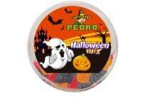 PEDRO Halloween Mix: Želé bonbonky, ze kterých mrazí v zádech