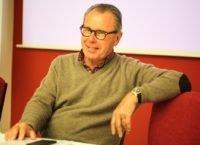 Přední celosvětový odborník psychiatrie Dr. Patrick Vachette navštívil Prahu