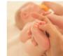 Bolavé bříško? Pomůže masáž miminka