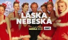 Vychutnejte si štědrovečerní láskyplnou atmosféru s filmem Láska nebeská na AMC