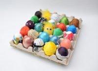 Netradiční dekorovaní vajec a tradičními barvami? Víme, jak na to!